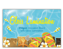 Businesscard-gloss-lamination