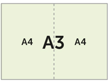 Paper-Sizes---A4-and-A3