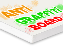 Template---Mounted-Boards---Anti-Graffiti-Wipe