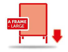 A-Frame---LARGE