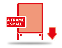 A-Frame---SMALL