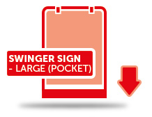 Swinger-Sign---LARGE-WITH-POCKET
